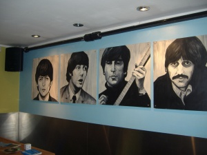 The Beatles Portraits