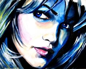 portrait painting commission