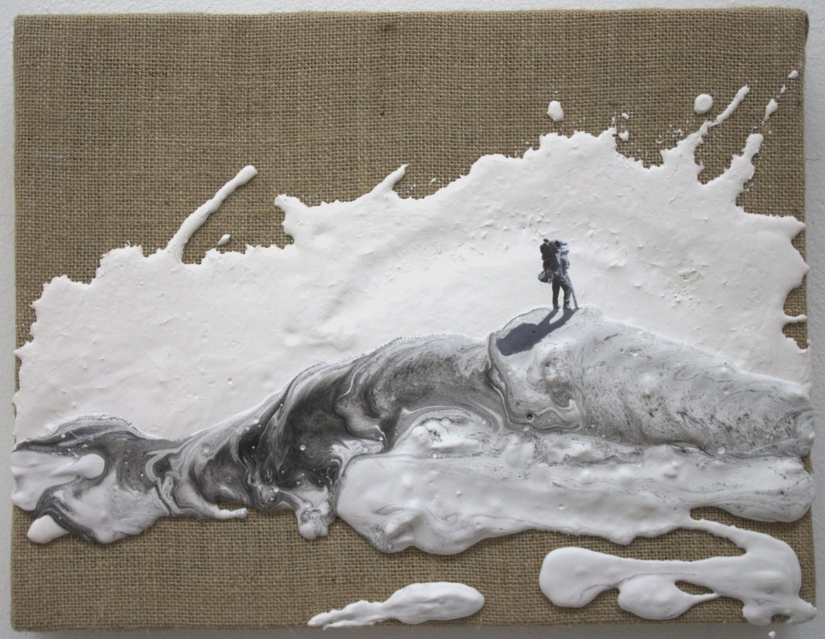 How To Make Plaster Of Paris Paintings