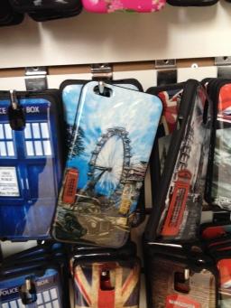 Jenny Leonard phone cases