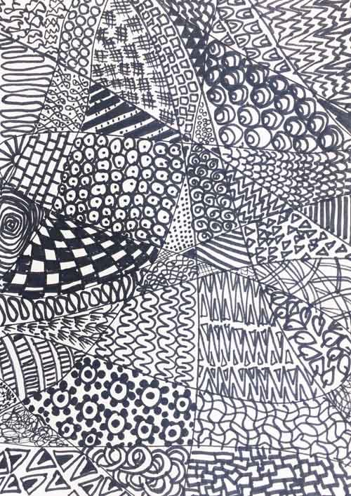 Adult Art Workshops – Jenny Leonard Art