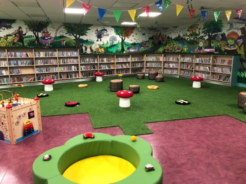 Childrens Lib 1